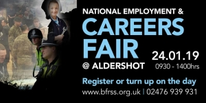 CV advice, careers, resettlement, job search, military, foces